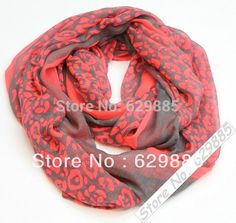 Aliexpress.com : Buy Free Shipping Fashion Colorful Leopard Infinity Stripe Animal Print Scarf, Wholesale Price from Reliable scarf machine suppliers on L&B Lovin' Accessory Store  | Alibaba Group