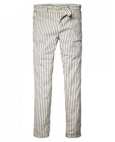 Lincoln - Relaxed summer chino pants - Pants - Official Scotch & Soda Online Fashion & Apparel Shops