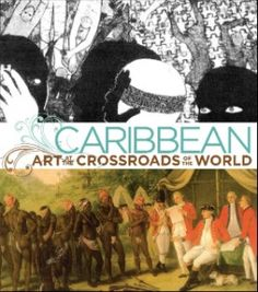 """Caribbean: Art at the Crossroads of the World"" is a major accompanying publication, to Caribbean: Crossroads of the World. It will serve as a resource for the study of early modern and contemporary Caribbean history, art, and culture. Edited by Deborah Cullen and Elvis Fuentes and co-published by Yale University Press, it features texts by leading scholars, curators, artists and public intellectuals. #elmuseo #elmuseodelbarrio #caribbeancrossroads #museummile #elbarrio #caribbean…"