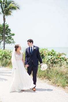 South Seas Island Resort Wedding | Photography by Hunter Ryan Photo