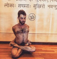 Nude Yoga, Life Style & Healing Touch