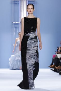 Carolina Herrera Ready To Wear Fall Winter 2015 New York