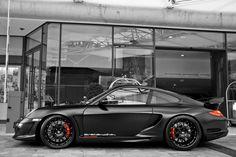 Porsche Gemballa Avalanche GTR 800 EVO-R