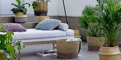 Daybed Bloomingville ELLE Decoration