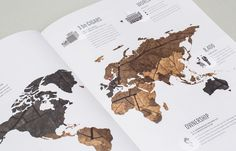 Scandinavian Tobacco Group - Annual Report 2014 on Behance