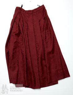 Stakk Embroidery, Folklore, Skirts, How To Make, Clothes, Fashion, Photo Illustration, Moda, Kleding