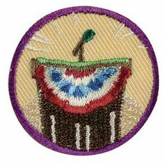 JUNIOR INSIDE GOVERNMENT BADGE1. Decide what being an active citizen means to you 2. Go inside government 3. Look into laws 4. Report on the issues 5. Get involved in government