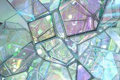 Crystallized - Melissa on Behance