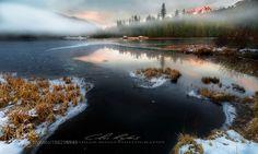 Winter wonderland by akcharly via http://ift.tt/2gPUY8S