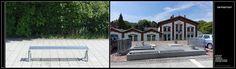 BANKSICHTEN #248 02.08.2015 Pumpwerk Jadeallee 34 26382 Wilhelmshaven 53.513606, 8.115042