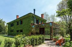 Country house by ZAA