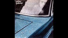 "Peter Gabriel - Peter Gabriel {""Car"", ""Peter Gabriel 1""} (1977) [Full Al..."