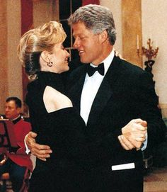 Image may contain: 2 people Hillary Clinton 2016, Bill And Hillary Clinton, Hillary Rodham Clinton, Chelsea Clinton Wedding, Mr President, Judi Dench, Extraordinary People, American Presidents, Pink Love