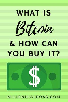 Millennials are Buying Cryptocurrency; Here Why - Finance tips, saving money, budgeting planner Bitcoin Mining Software, Bitcoin Mining Rigs, What Is Bitcoin Mining, Was Ist Bitcoin, Buy Bitcoin, Bitcoin Currency, Investing In Cryptocurrency, Bitcoin Cryptocurrency, Cryptocurrency Trading