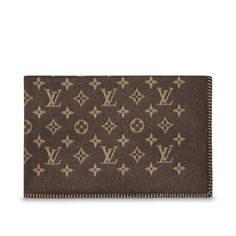 Monogram Blanket  in WOMEN's ACCESSORIES SCARVES, SHAWLS & MORE collections by Louis Vuitton