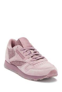 af6bcb42508 Reebok Classic Suede Sneaker Reebok Classic Suede