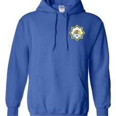 Order by 3PM Wednesday for the last chance to get your uniform before Winter Break.  Hoodies are $25. Customize your name on it for $5 more.  Order today at: http://ift.tt/2gWXyb0