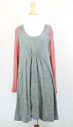 oh, i'm making this. i have the striped shirt already that's too short! xx