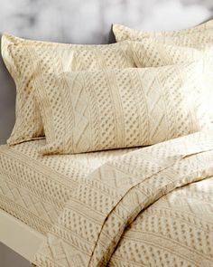 24 Best Cable Knit Pillow Cover Images Knit Pillow