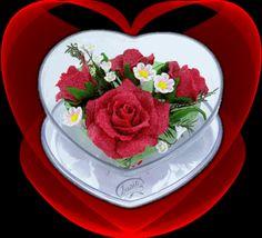 Herzen - GB Bild
