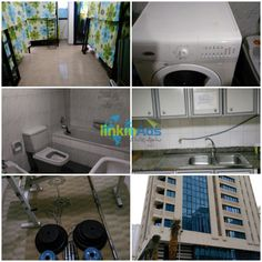 Bedspace - Shared Apartment - Room - Abu Dhabi - Linkinads - Free