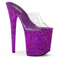 http://www.lenceriamericana.com/calzado-sexy-de-plataforma/39391-zuecos-plataforma-extra-alta-recubiertos-purpurina-holografica.html