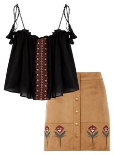 """""""Untitled #36"""" by alifya-kurawar on Polyvore featuring Dorothy Perkins"""