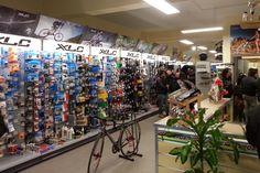#Eurobici in #Partinico op #Sicilië - Eurobici is een #fietswinkel met een grote selectie aan fietsen en accessoires, sportkleding en sportsupplementen.
