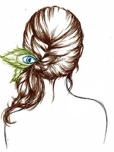 feather art - Google Search