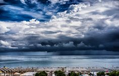 riccione storm by massimo mantovani on 500px