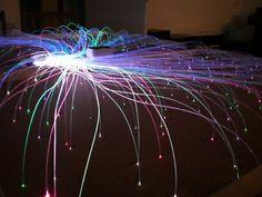 """Über 1.000 Ideen zu """"Sternenhimmel Led auf Pinterest  Glasfaser ..."""