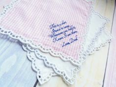 Excited to share the latest addition to my #etsy shop: Memory Handkerchief In The Hoop Machine Embroidery Design. Free Standing Lace Handkerchief. DIY hanky. This is a shirt I used to wear. http://etsy.me/2jBTB1D