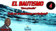4. Cuál es el bautismo verdadero? - SERIE: EL BAUTISMO CLARO Y SENCILLO