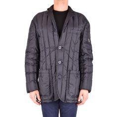 e19840718f7d70 Armani Jeans man's black jacket. Cappotti E Giacche Da UomoGiacche ...