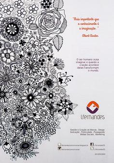 Lfernandes: Anúncio LFernandes | Identidade Visual 2015
