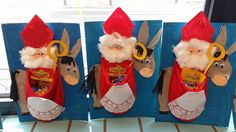 Nikolaus Art For Kids, Crafts For Kids, St Nicholas Day, Diy Cadeau Noel, Art Projects, Projects To Try, Catholic Crafts, Holidays Around The World, Art Plastique
