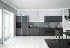 #Kitchen #Design #Decoration #TCLdecor