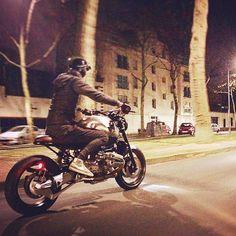 Instagram photo by @bmwmotorradkorea via ink361.com
