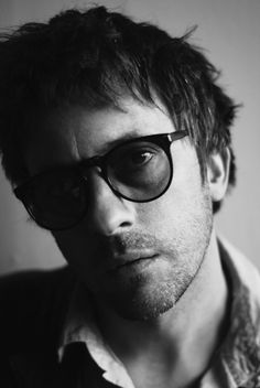 Graham Coxon Always loved Blur from Modern Life Is Rubbish onward. Coping, Pressure on  Julian, Advert and Turn It Up are my favorite cuts. I love Escape song from his solo career among many others.