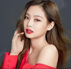 Top Hot & Spicy Photo& of Jennie Blackpink Blackpink Jennie, Kpop Girl Groups, Kpop Girls, Korean Beauty, Asian Beauty, Korean Girl, Asian Girl, Black Pink Kpop, Kim Jisoo