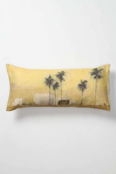 Haby Bonomo for Genevieve Levy edition : cushions