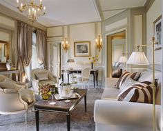 The-Chic-Style-Of-French-Interior-Design-2