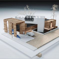 Image may contain: 1 person Maquette Architecture, Museum Architecture, Concept Architecture, Amazing Architecture, Contemporary Architecture, Interior Architecture, Landscape Architecture Model, Mt Design, Modern House Design