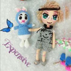 https://m.facebook.com/Expensive-183326985388438/ #dolls #croshet #amigurumi #easter