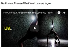 Motivational Phrase Video W Logos, Love W, Motivational Phrases, It Works, Movie Posters, Film Poster, Nailed It, Billboard, Film Posters