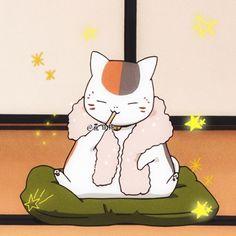 Hotarubi No Mori, Natsume Yuujinchou, Pikachu, Snoopy, Friends, Artist, Books, Gifs, Anime