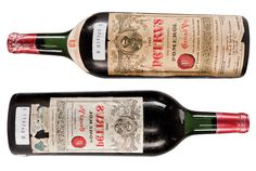 Rare-wine collectors are savvy, competitive guys with a taste for impossible finds. The biggest hoax in history took place right under their noses. Petrus Wine, Rare Wine, Ladies Who Lunch, Vintage Wine, Wine And Spirits, Drinking Water, Wine Recipes, Wine Rack, Barrel