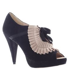 """chase me down shoes"" from alannah hill. very alice-in-wonderland-esque."