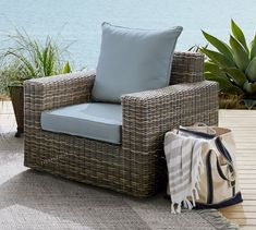 Rattan Furniture Set, Furniture Covers, Outdoor Furniture Sets, Furniture Deals, Outdoor Dining, Outdoor Chairs, Outdoor Decor, Wicker Lounge Chair, Free Interior Design