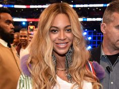 The internet is going gaga over this Instagram post from Beyoncé's mom